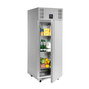HJ1SA Single Door Refrigerator