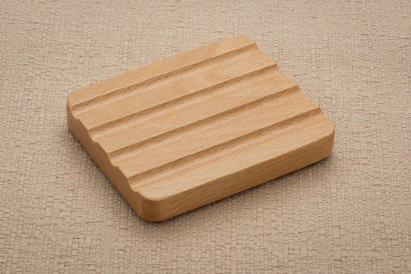 Rectangle Grooved - Small