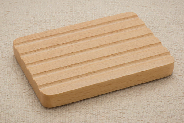 Rectangle Grooved - Large