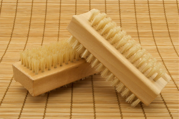 Rectangle Nail Brush