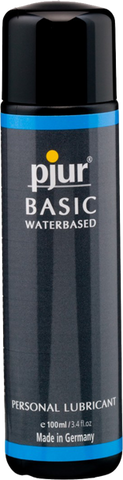 Basic Waterbased (100ml)
