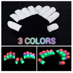 Turata LED Gloves 3 colors
