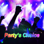 Turata LED Gloves Party Chioce