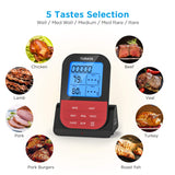 Turata Meat Thermometer using