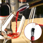 Vsllcau Electric Bottle Opener wine using