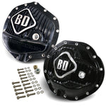 Differential Cover Pack Front AA 14-9.25 & Rear AA 14-11.5 Dodge 2500 2003-2013 / 3500 2003-2012