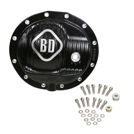 Front Differential Cover AA 12-9.25 Dodge RAM 2500 2014-2020 / RAM 3500 2013-2020
