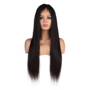 The Hair Factory Full Lace Medium Cap Wig