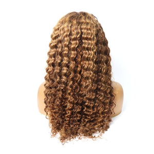 Custom deep wave