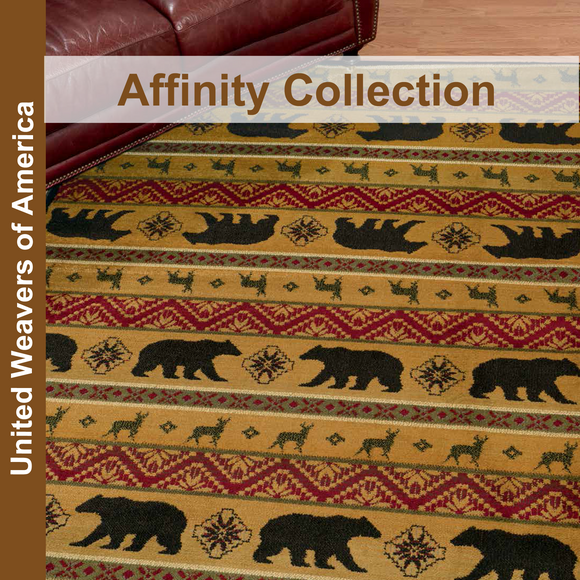 Affinity Rug Collection