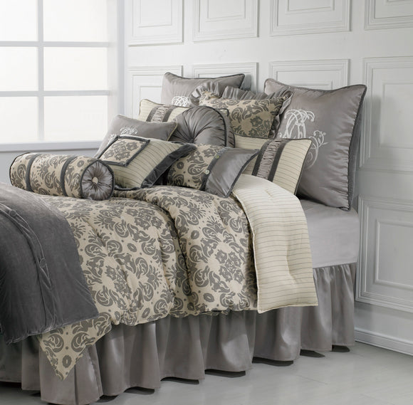 FB3840 Kerrington Bedding Collection by HiEnd Accents