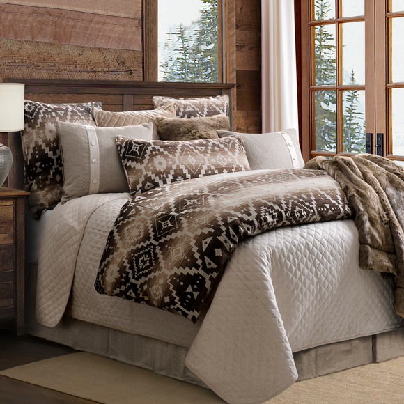Chalet Bedding Collection