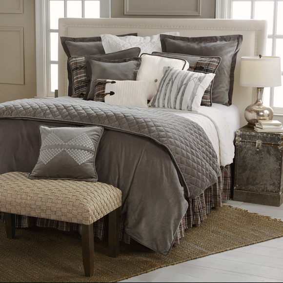 Whistler Bedding Collection by HiEnd Accents
