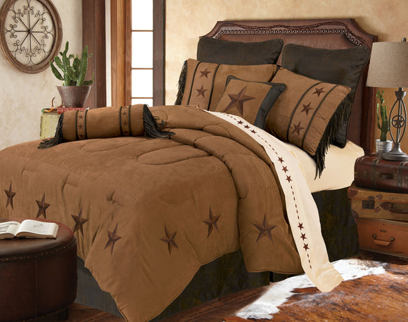 Laredo Bedding Collection