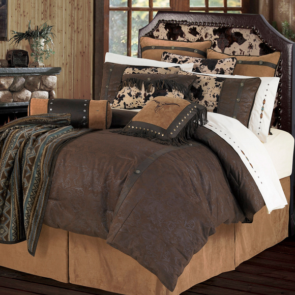 Caldwell Bedding Set Collection