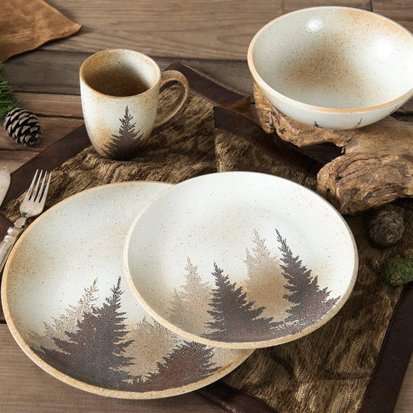 Clearwater Pines Collection by HiEnd Accents