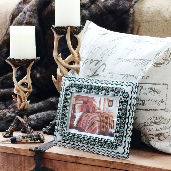 Antler Decor Collection