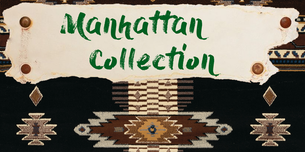 Manhattan Rug Collection by United Weavers