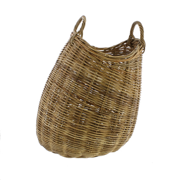 5127-0 - Cebu Rattan Basket - Rattan by HomArt