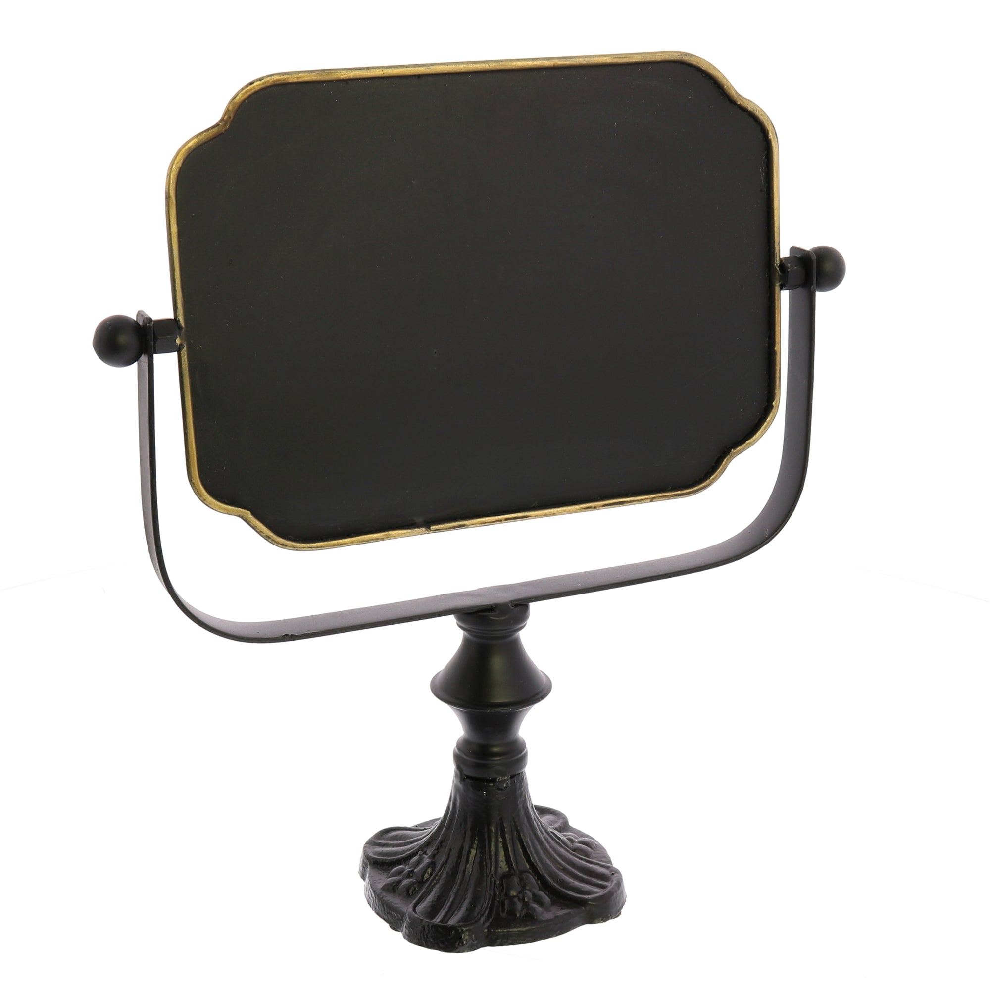 5285-0 - Carrel Chalkboard on Stand by HomArt