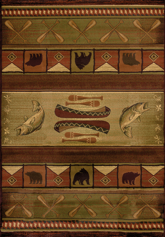Genesis Colorado Lodge Rug