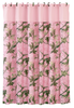 CM1002SC - Pink Camo Shower Curtain - Western Bedding by HiEnd Accents - ThunderHorseCabin.com