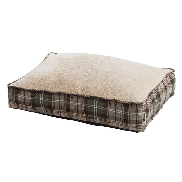 DB1731 - Plaid Pet Bed by HiEnd Accents