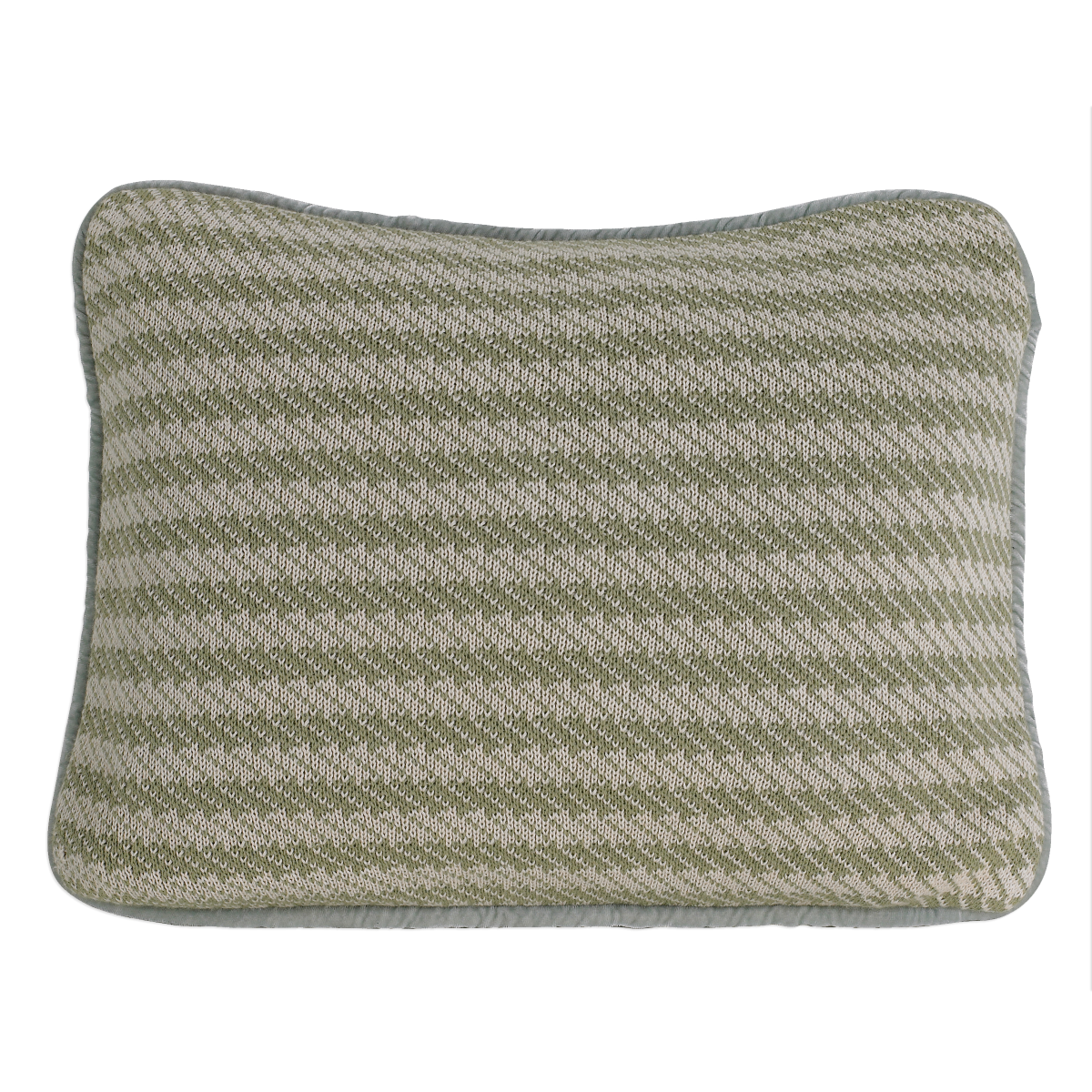 FB3801P3  Arlington Knitted Pillow - ThunderHorseCabin.com
