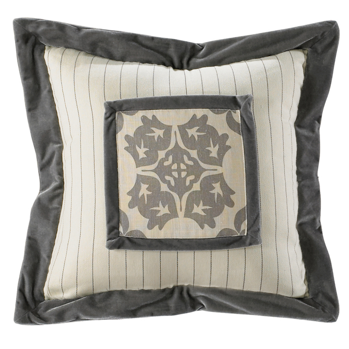 FB3840P1  Kerrington Toss Pillow - ThunderHorseCabin.com