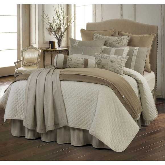 FB3900 Fairfield Bedding Set - by HiEnd Accents - ThunderHorseCabin.com