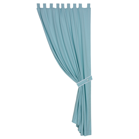 FB3930C  Catalina Curtain - ThunderHorseCabin.com