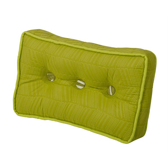 FB4100P3  Capri Boxed Pillow - ThunderHorseCabin.com