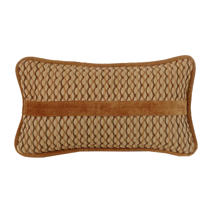 FB5120P4  Lexington Small Oblong Pillow - ThunderHorseCabin.com