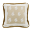FB5400P2  Newport Framed Pillow with Trim - ThunderHorseCabin.com