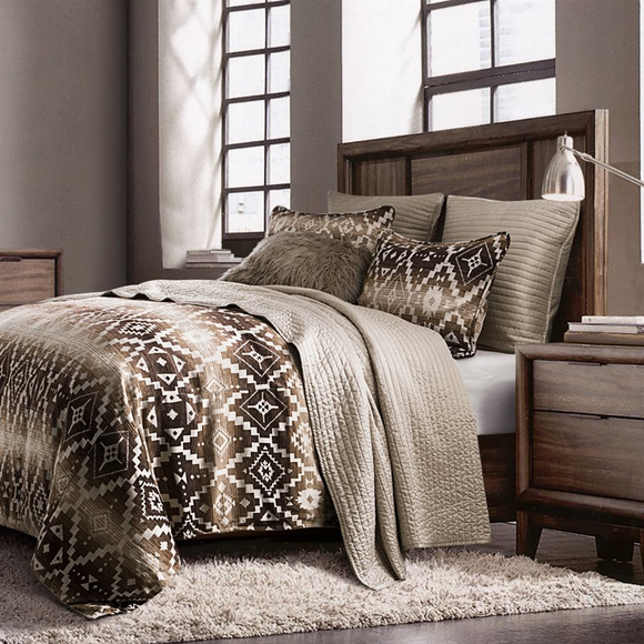 LG1779 - Chalet Bedding Set - Lodge by HiEnd Accents