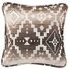 LG1779P3 - Chalet Aztec Pillow - Lodge Bedding by HiEnd Accents