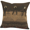 LG1830P2 - Sierra Chenille Pillow - Western Bedding by HiEnd Accents