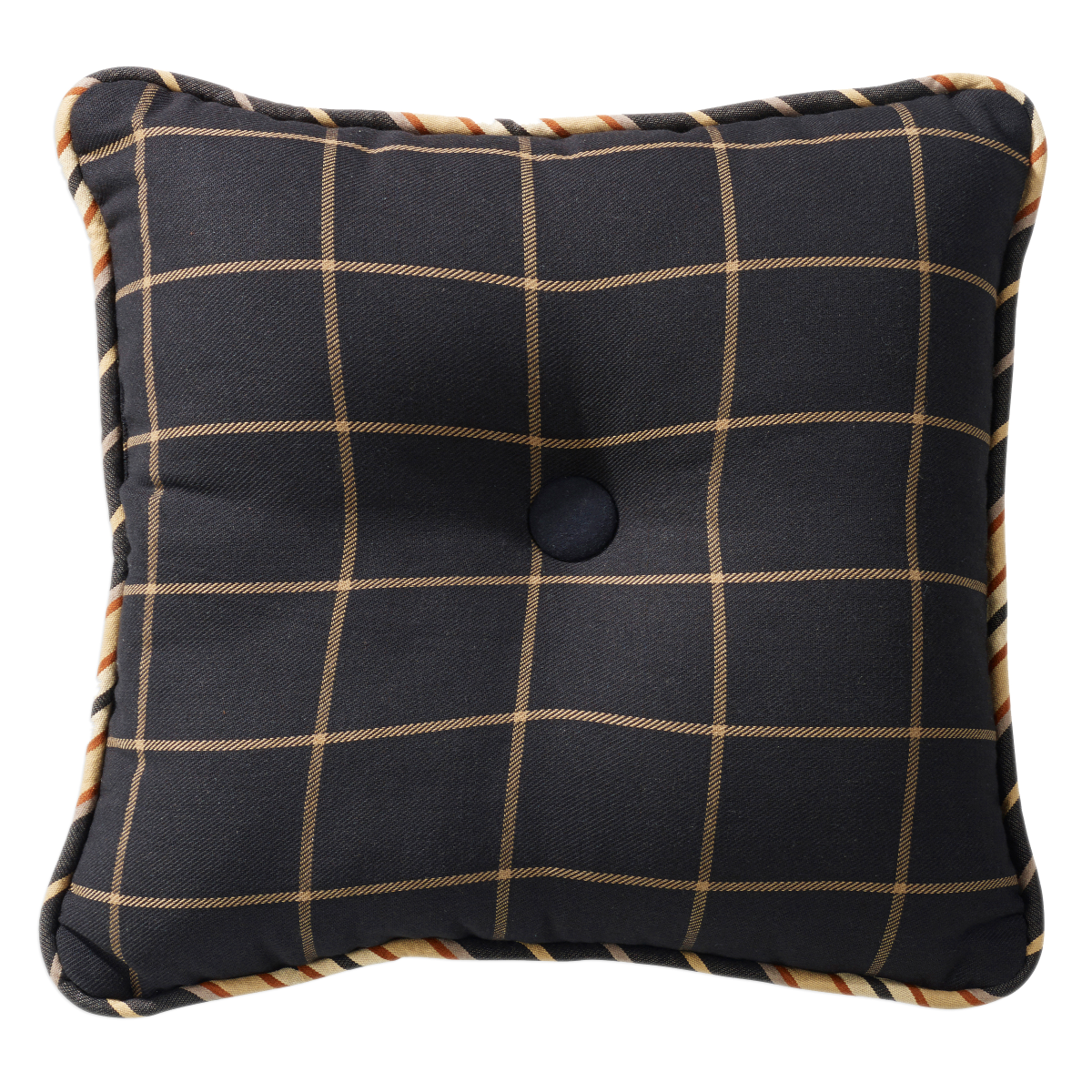 LG1890P2 Ashbury Tufted Pillow