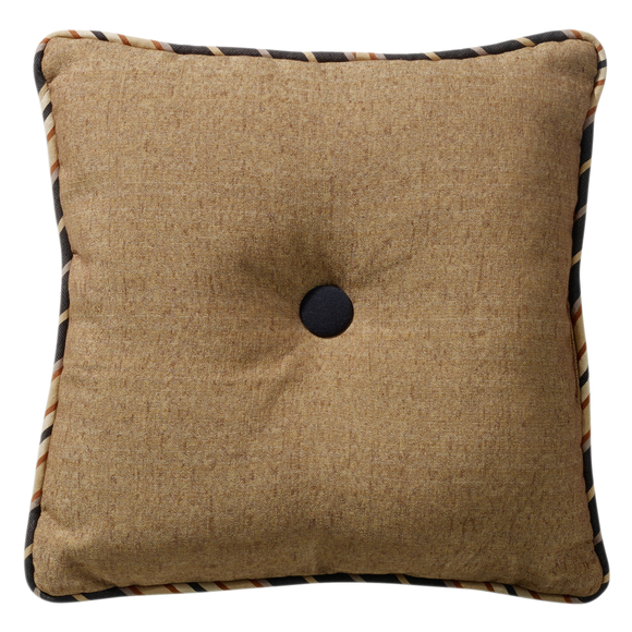 LG1890P3 Ashbury Tufted Pillow