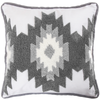 NL1836P1 - Embroidered Pillow - Lodge Bedding by HiEnd Accents
