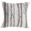 PL5122  Printed Branches Pillow