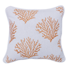 PL6113 Saffron Coral Pillow