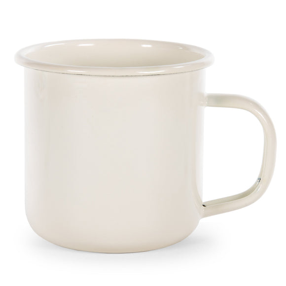 RCC92 - Glampware Mugs - Cream  - Set of 4