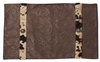 WS4002PM - Suede Placemats  - Western Bedding by HiEnd Accents
