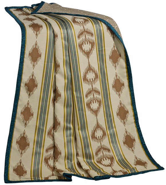 WS4082TH - Alamosa Matching Throw