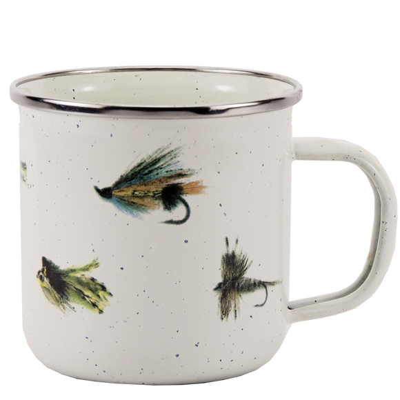 FF05 Fly Fishing Mug