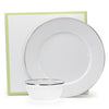 WW65 - Solid White - Enamelware - Dip Set