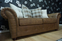 Load image into Gallery viewer, Granby 3 Seater & 2 Seater Sofa Set