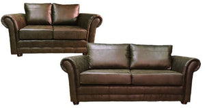 Wentbridge 3 Seater & 2 Seater Sofa Set