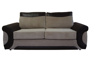 Colorado 3 Seater & 2 Seater Formal Back Sofa Set